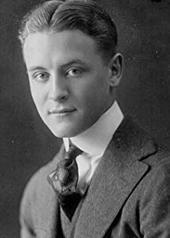 F·司各特·菲茨杰拉德 F. Scott Fitzgerald