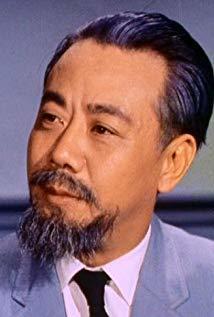 陈又新 Yu Hsin Chen演员