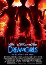 梦女孩海报
