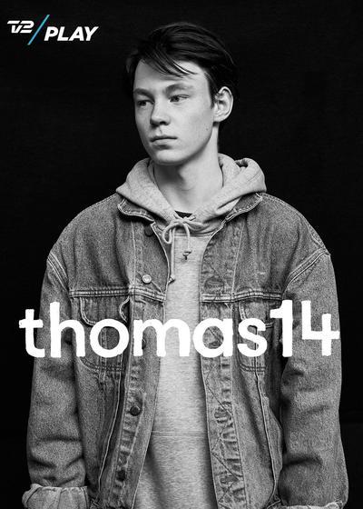 托马斯14海报