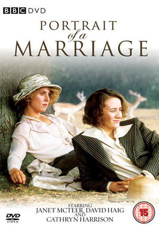 婚姻的肖像
