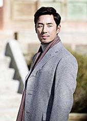 金圣洙 Seong-su Kim