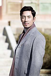金圣洙 Seong-su Kim演员