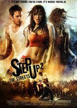 舞出我人生2:街舞海报