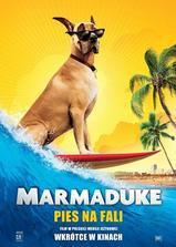 大丹麦狗马默杜克海报