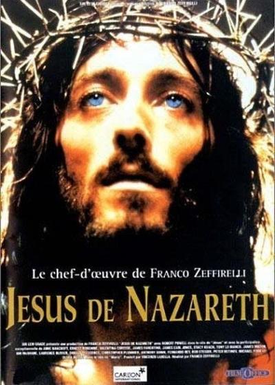 拿撒勒的耶稣海报