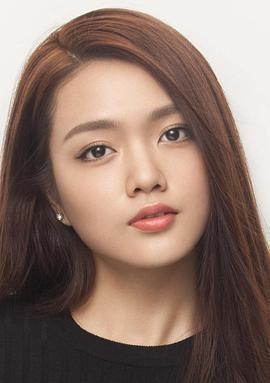 赖婧 Jing Lai演员