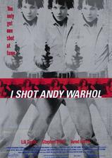 我杀了安迪·沃霍尔海报