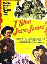 击毙杰西·詹姆斯
