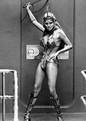 拉蔻儿·薇芝 Raquel Welch