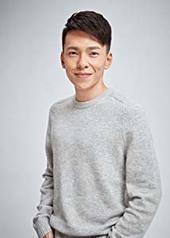 蒋雪鸣 Xueming Jiang