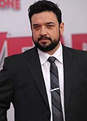 霍拉提奥·桑斯 Horatio Sanz