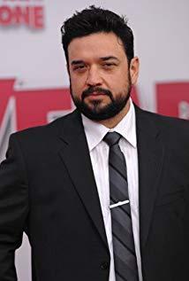 霍拉提奥·桑斯 Horatio Sanz演员