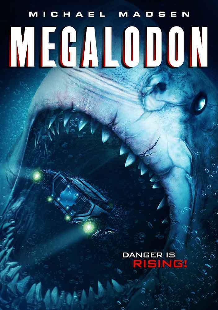 巨齿鲨山寨版