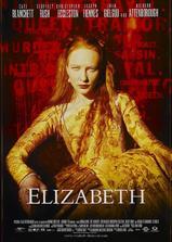 伊丽莎白海报