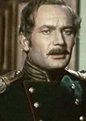 伊万·彼列维捷夫 Ivan Pereverzev