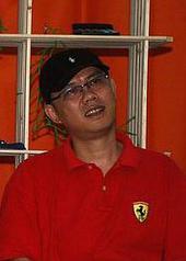 海帆 Fang Hai