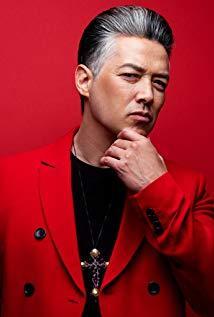 王盛德 Russell Wong演员