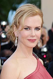 妮可·基德曼 Nicole Kidman演员