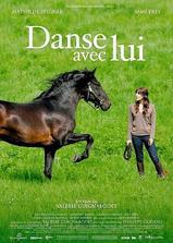和我跳舞海报