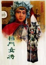 杨门女将海报