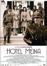 梅娜旅馆海报