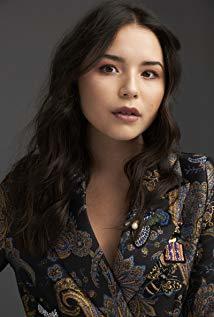 梅根·劳利斯 Megan Lawless演员