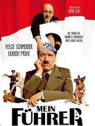 拜见希特勒