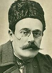 艾恩·卢卡·卡拉贾莱 Ion Luca Caragiale