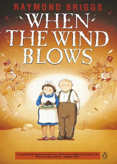 当风吹起的时候海报