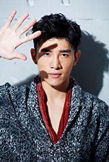张立昂 Marcus Chang演员