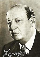 哈里·博尔 Harry Baur