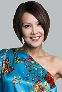陈丽贞 Aileen Tan演员