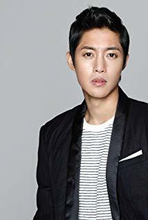 金贤重 Hyun-joong Kim演员