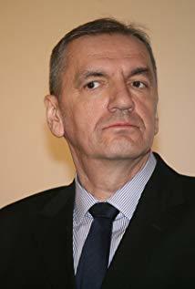 瓦迪斯瓦夫·帕西科夫斯基 Wladyslaw Pasikowski演员