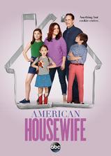 美式主妇 第一季海报