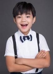 冯健 Jian Feng