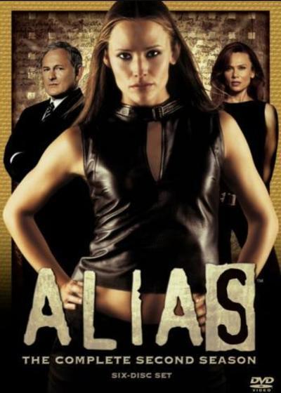 双面女间谍 第二季海报