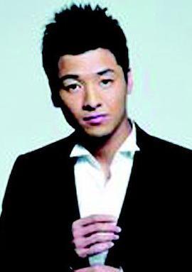 朱可欣 Kexin Zhu演员