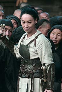 惠英红 Kara Wai Ying Hung演员