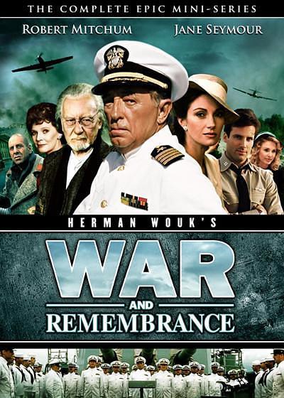 战争与回忆海报
