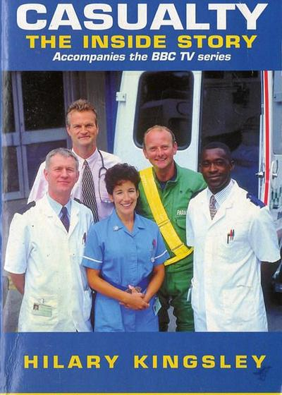 急诊室的故事(英版) 第一季海报