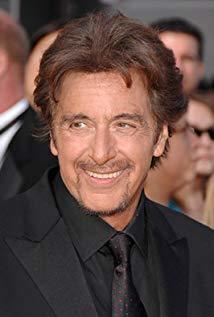 阿尔·帕西诺 Al Pacino演员
