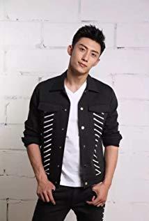 黄景瑜 Johnny Huang演员