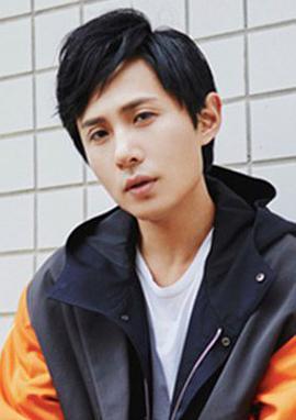 边江 Bian Jiang演员