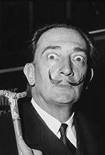 萨尔瓦多·达利 Salvador Dalí演员