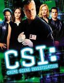犯罪现场调查 第二季