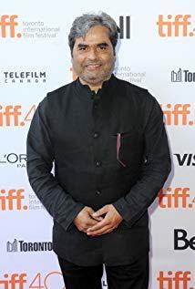 维夏·巴德瓦杰 Vishal Bhardwaj演员