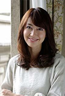 森口瑶子 Yôko Moriguchi演员