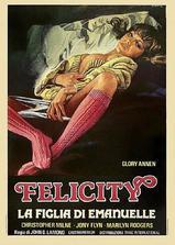 费利西蒂海报
